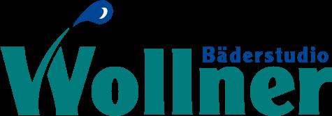 Bäderstudio Wollner-Logo