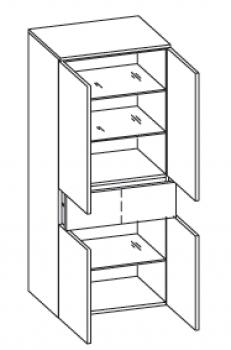 drehtren cheap full size of modern astkiefer schrank. Black Bedroom Furniture Sets. Home Design Ideas